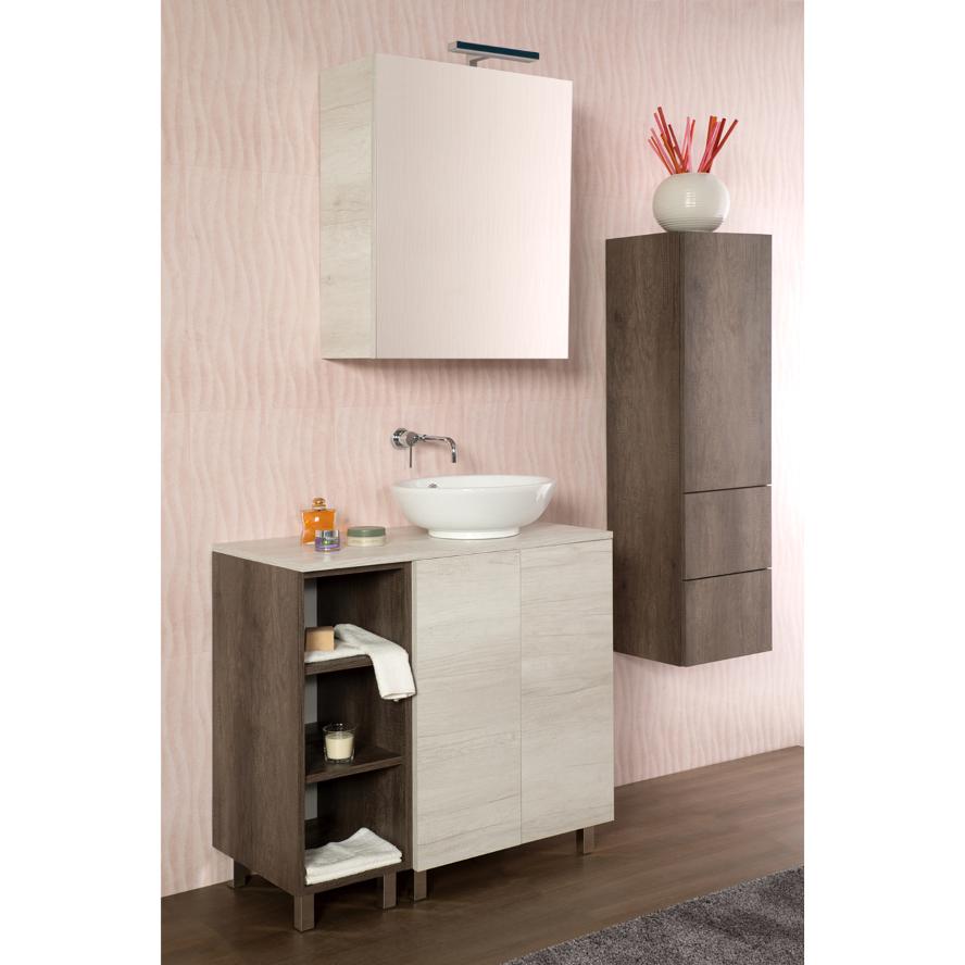 Boden Badezimmer Zusammensetzung cm 145 Unika