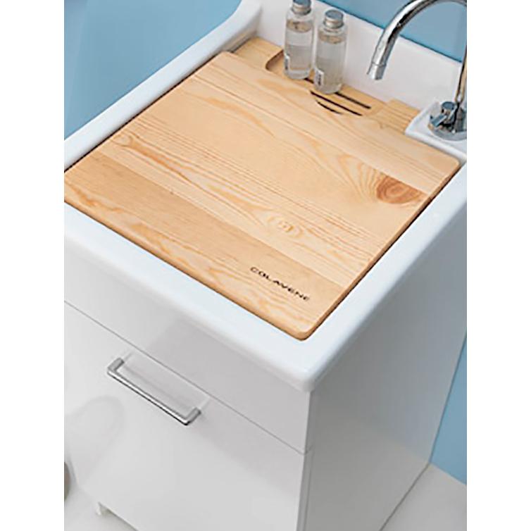 Inner Waschwanne 45x50xH86 mit Waschachse Swash