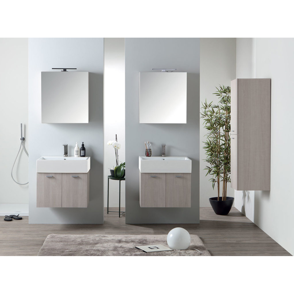 Badezimmer Zusammensetzung Volant 6
