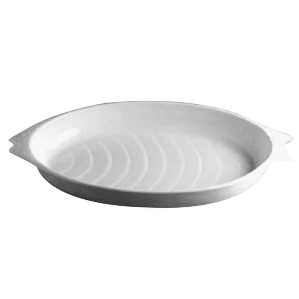 Fischbäcker weiß / weiß