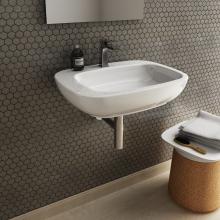 Washbasin Wall-hung/Countertop Dial