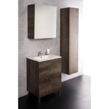 Badezimmer-Zusammensetzung Unika 115