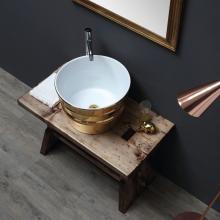 Waschbeckenschrank Cavalletto