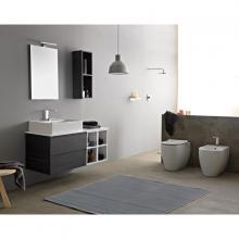 Zusammensetzung des Badezimmers Phorma 1