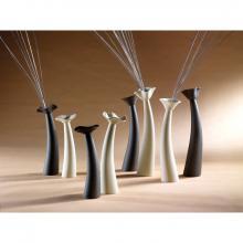 Vase einzelne Blume