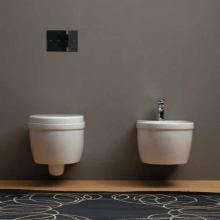 Wand-hing wc und bidet Young