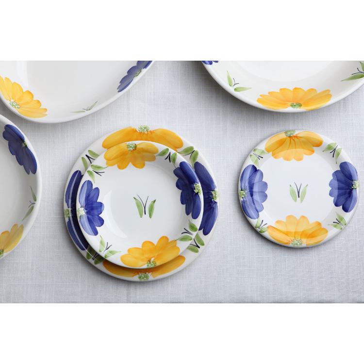 Keramikplatten aus italienischem Design